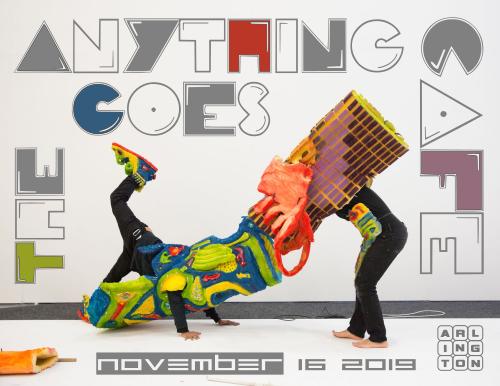 The Anything Goes Cafe November 16 2019 ArlingtonLogo